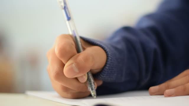 Scrivi una Leter