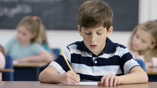 Het schrijven van een Test