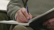 HD: Writing Notes On The Seminar