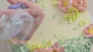 Writing on Cake