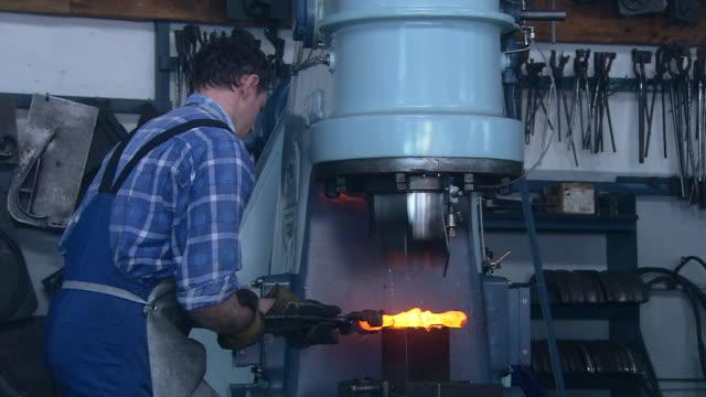 Wrought-iron work
