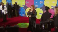 Wynonna at the 2006 Billboard Music Awards at the MGM Grand Hotel in Las Vegas Nevada on December 4 2006