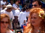 Wynonna Judd at the 'Lilo and Stitch' Premiere at the El Capitan Theatre in Hollywood California on June 16 2002