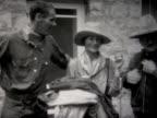 1927 Wyoming western clothing and horseback