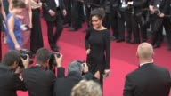 Ximena Navarrete at the La Source Des Femmes Premiere 64th Cannes Film Festival at Cannes