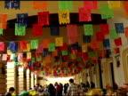 Xochilmilco Mexico City Market