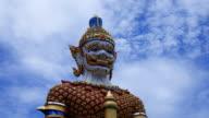 Yak Figurine Thailand