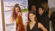 Yamila DiazRahi at the Sports Illustrated Swimsuit Issue Party at the PDC in Los Angeles California on February 14 2007