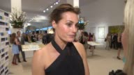 INTERVIEW Yasmin Le Bon on her mum dying of cancer and the charity at Masterpiece Marie Curie Summer Party in partnership with Jaeger LeCoultre and...