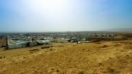 Yazidi refugee camp in northern Iraq For the approximately 20000 people living inside this refugee camp in northern Iraq life has been on hold for...