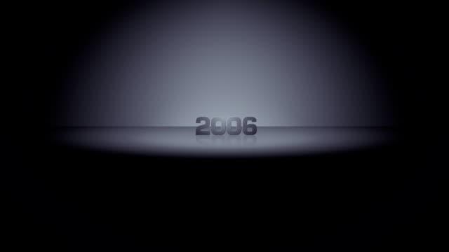 Year Horizon Zoom 2006
