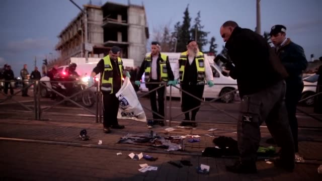 A 15 year old Israeli girl was lightly wounded in northern Jerusalem Monday after a Palestinian tried to stab security forces police said adding that...