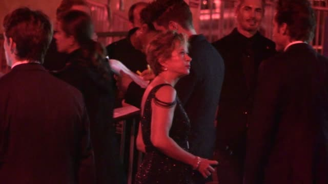 Yeardley Smith arrives at The Trevor Project's 2012 'Trevor Live' in Hollywood 12/02/12