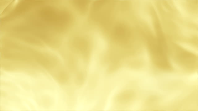 Gul abstrakt bakgrund Loopable