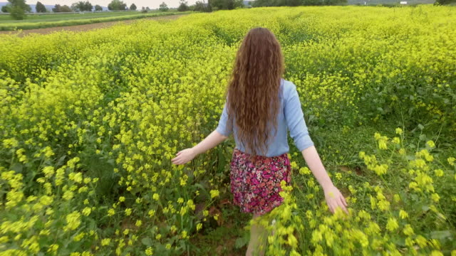 Gul - gröna paradis