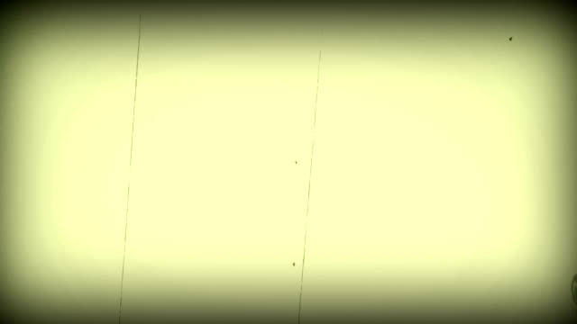 Giallo vecchia pellicola effetto HD