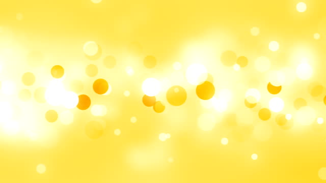 Yellow Soft Background (Loopable)