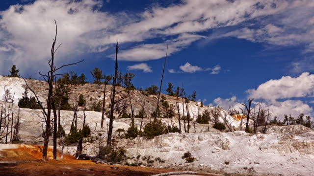 0043 Yellowstone Time Lapse