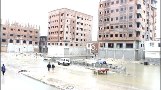 Yemen Hurricane Cyclone Aftermath