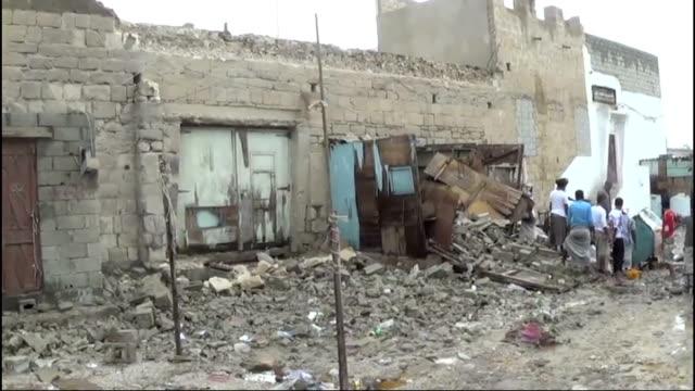 Yemen Hurricane Cyclone
