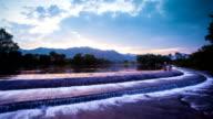 Yi Jiang River
