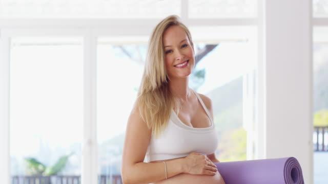 Yoga kan tijdens de zwangerschap zeer nuttig zijn