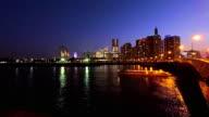 Yokohama at night -4K-