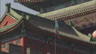 CU PAN Yonghe Temple, Beijing, China