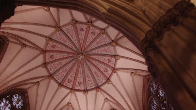York Minster Chapter House