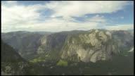 Yosemite Park Timelapse
