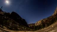 Yosemite Stars