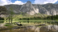 Nationaal Park Yosemite Vally