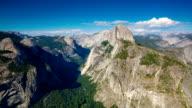 TIME LAPSE: Yosemite