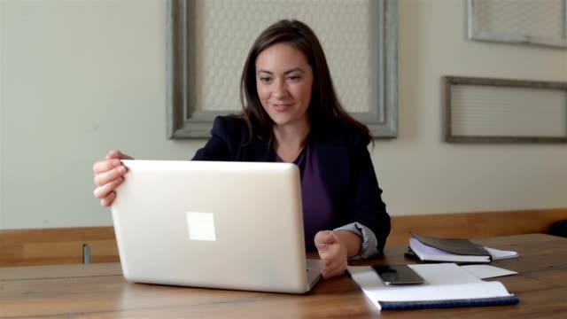 Young entrepreneur woman