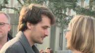 A young French reporter who had been held for 50 days on terror charges in Turkey in a case that sparked tensions with France arrived in Paris on...