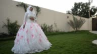 A youth initiative from Gaza Strip campaigning for cancer patients Gada Bin Said Naherl Aldreemly and artist Mariam Salah made a piece of art...