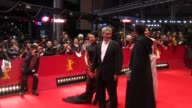 Yu Dong Zhou Xun Hark Tsui Fan Hsiao Shuan Shi Nansun at Flying Swords of Dragon Gate Premiere 62nd International Berlin Film Festival 2012 at...