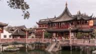 Yuyuan Garden,Shanghai, China