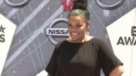 Yvette Nicole Brown at 2016 BET Awards in Los Angeles CA