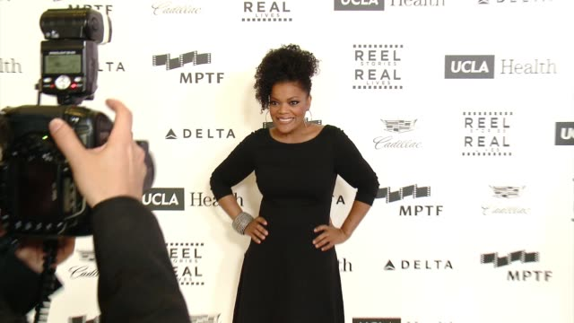 Yvette Nicole Brown at 4th Annual Reel Stories Real Lives Benefiting The Motion Picture Television Fund at Milk Studios on April 25 2015 in Hollywood...