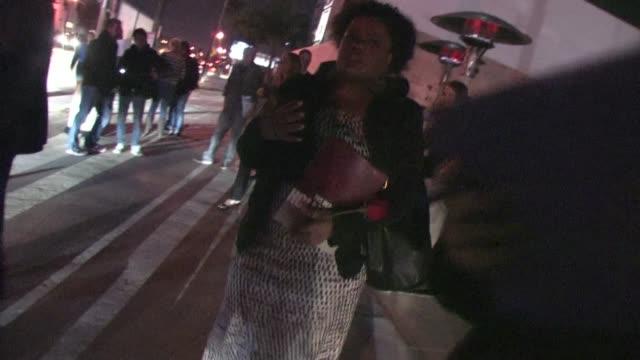 Yvette Nicole Brown at Milk Studios in Hollywood on 11/5/2011