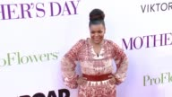 Yvette Nicole Brown at 'Mother's Day' World Premiere at TCL Chinese Theatre on April 13 2016 in Hollywood California