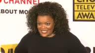 Yvette Nicole Brown at the Critics' Choice Television Awards Luncheon at Beverly Hills CA