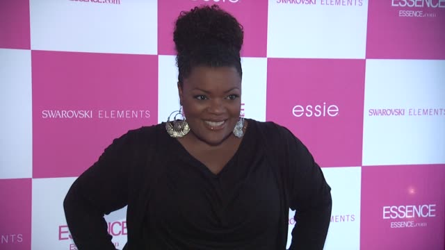 Yvette Nicole Brown at the ESSENCE's Wendy Williams Cover Party/Girlfriend's Appreciation Day at New York NY