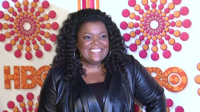 Yvette Nicole Brown at the HBO's Annual Emmy Awards Post Award Reception at Los Angeles CA