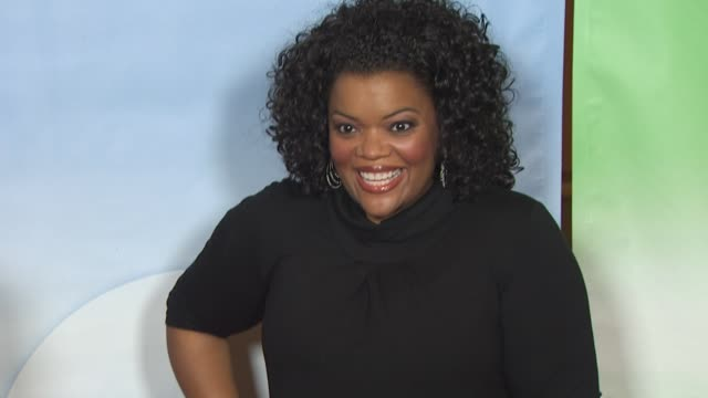 Yvette Nicole Brown at the NBC Universal's Press Tour Cocktail Party at Pasadena CA