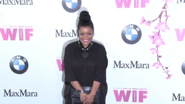 Yvette Nicole Brown at the Women In Film 2017 Crystal Lucy Awards Presented By Max Mara And BMW at The Beverly Hilton Hotel on June 13 2017 in...