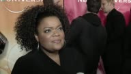 Yvette Nicole Brown on the event at the NBC Universal Press Tour AllStar Party at Pasadena CA
