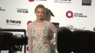 Yvonne Strahovski at the 23rd Annual Elton John AIDS Foundation Academy Awards Viewing Party Sponsored By Chopard Neuro Drinks And Wells Fargo on...