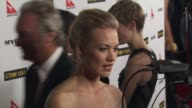 Yvonne Strahovski at the G'Day USA 2010 Black Tie Gala at Hollywood CA